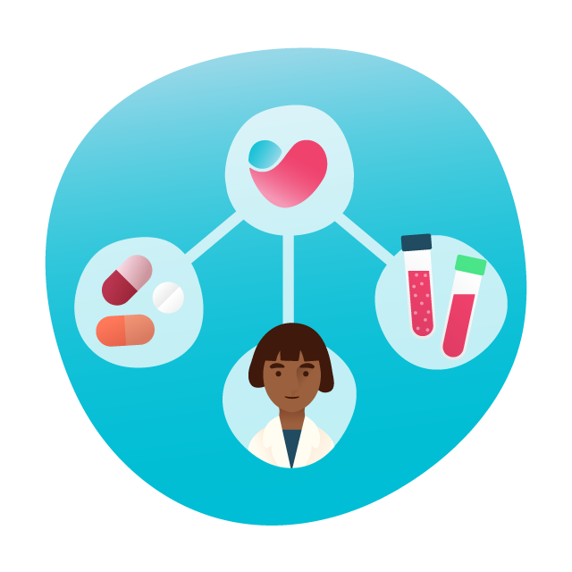 Telemedicine illustration 3